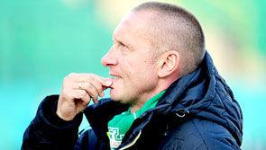 КУЧЕРОВ: «Тренер должен играть несколько ролей одновременно»