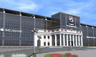 Милетий БАЛЬЧОС: «Стадион Черноморца очень уютен»