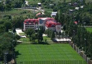 База Шахтера идеальна для хорватов