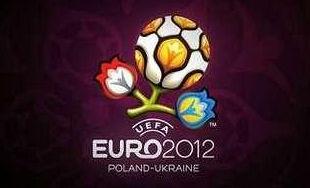 Главная елка страны - в стиле Евро-2012