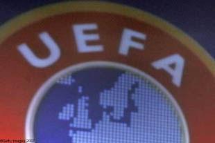 УЕФА поддерживает инициативу Украины