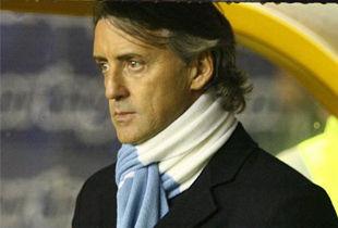 МАНЧИНИ: «Надеемся, что Вильярреал не проиграет Наполи»