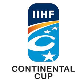 Украина в Континентальном Кубке