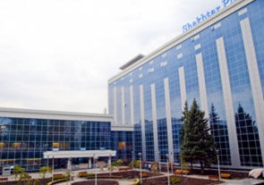 В Донецке к Евро готовят 87 отелей
