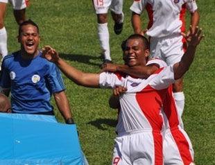 Смена пола игрока помогла Американскому Самоа победить!