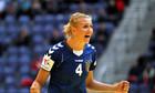 Украина в восьмой раз выиграла Кубок Турчина