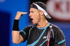 Ллейтон Хьюитт получил wild card на Australian Open