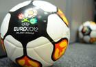 Евро-2012 покажут Первый Национальный, Украина и Футбол