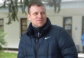 Сергей ШЕВЦОВ: «Нужно закрыть дыру в центре поля»