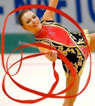 Ульяна ТРОФИМОВА: «Мой главный соперник – я сама»