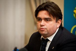 Маркиян ЛУБКИВСКИЙ: Португалия может остановиться в Харькове