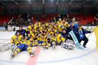 Украина выигрывает золотые медали чемпионата мира!