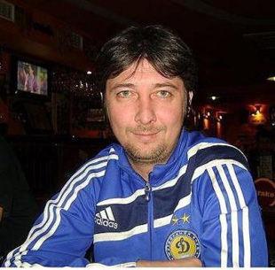 Павел ШКАПЕНКО: «Мы играли за престиж Динамо!»