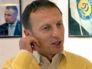 Шандор ВАРГА: «Хачериди - мой клиент»