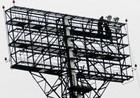 Луганский стадион будет освещать Philips + ФОТО