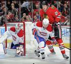 НХЛ: матчи среды +ВИДЕО