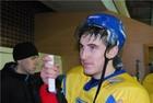 Квитченко забил за «Красных Звёзд»