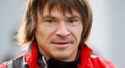 Дмитрий ЛОСЬКОВ: «Не хочу уходить из Локомотива»