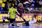 Финал получился неслабым – Барселона против Интер Мовистара
