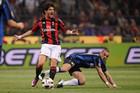 Милан - Интер - 3:0. Скудетто в красно-черном?
