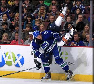 НХЛ: матчи субботы