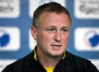 О'Нил назначен главным тренером сборной Северной Ирландии