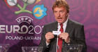 Збигнев БОНЕК: «Принимаем Евро благодаря Украине»