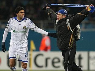 Маграо жалуется на Динамо в ФИФА