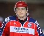 Евгений Кузнецов - лучший хоккеист молодежного ЧМ-2012