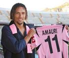 Динамо интересуется Амаури?