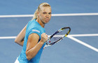 WTA Брисбен. Канепи выходит в финал