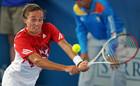 Александр ДОЛГОПОЛОВ: «Мне удалось показать хороший теннис»