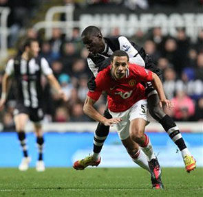 Ньюкасл - Манчестер Юнайтед - 3:0 + ВИДЕО