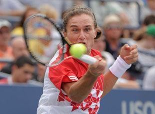 ATP Брисбен. Долгополов поборется со Штепанеком за полуфинал