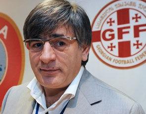 Футбольная амнистия в Грузии