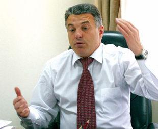 Николай ЛАВРЕНКО: «Таргамадзе продали за приемлемые деньги»