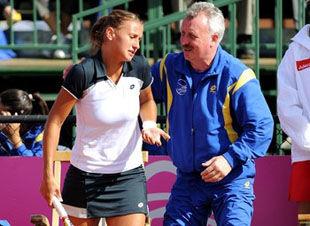 WTA Хобарт. Цуренко и Корытцева вылетают в квалификации