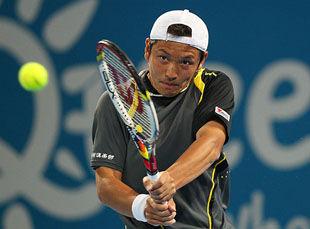 Шуай Чжан и Тацума Ито получили wild card на Australian Open