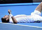 Марин Чилич снялся с Australian Open