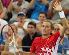 ATP Брисбен. Александр Долгополов уступает в финале