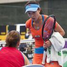 WTA Окленд. Пеннетта снимается с финала из-за травмы спины