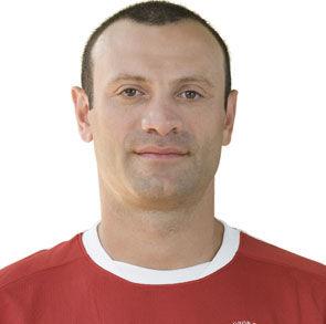 Сергей Коридзе завершил свою карьеру в КПРФ