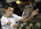 ATP Сидней. Стаховский одерживает первую победу в новом году
