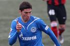 Футболист Зенита перешел в Кубань