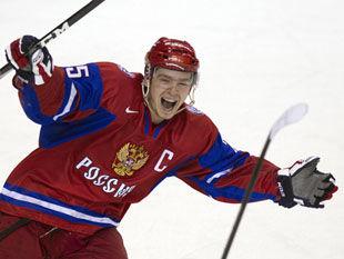 «Надеемся уже в следующем сезоне увидеть Кузнецова в НХЛ»