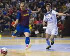 Барселона Алуспорт: Рубеж в 100 мячей достигнут! + ВИДЕО