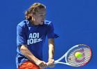 Australian Open. Долгополов выходит во второй раунд!