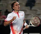 Australian Open. Долгополов выходит в третий раунд! +ВИДЕО