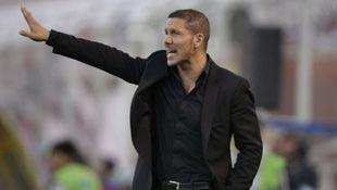 Диего СИМЕОНЕ: «Соса - прекрасный футболист»