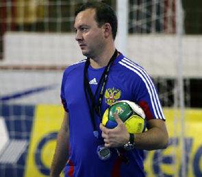 Сергей СКОРОВИЧ: «Обыграть испанцев - мечта каждой команды»